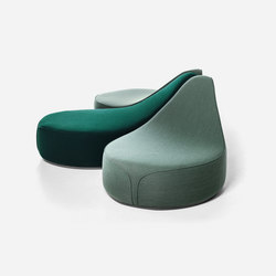 Waves | Armchairs | La Cividina