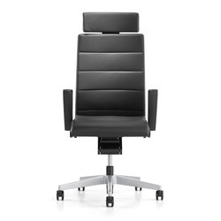 Champ | 3C22 | Office chairs | Interstuhl