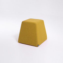 Steve | Stool | Poufs / Polsterhocker | Liqui Contracts