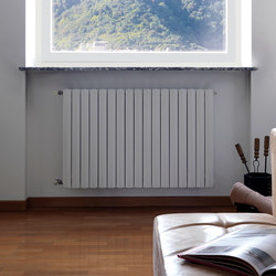 Eco Heat | Radiators | Deltacalor