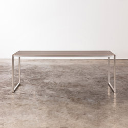 Table at_16 | Mesas comedor | Silvio Rohrmoser