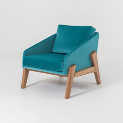 Cooper | Tub Chair | Poltrone lounge | Liqui Contracts