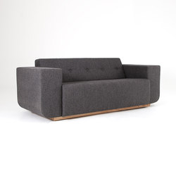 Fraser | Sofa | Sofas | Liqui Contracts