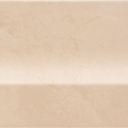 Deluxe | Beige Alzata | Ceramic tiles | Marca Corona