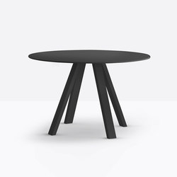 Arki-Table Ark5 | Dining tables | PEDRALI