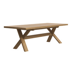 Typhoon 240 Table | Mesas comedor | Atmosphera