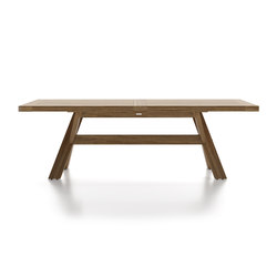 Typhoon 300 Table | Mesas comedor | Atmosphera