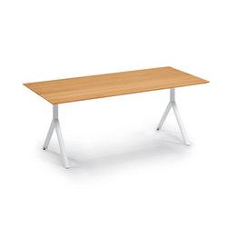 Sosta Table | Tables de repas | Weishäupl