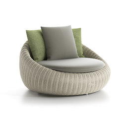 Twiga Armchair | Sessel | Atmosphera