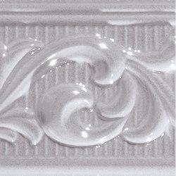 Deluxe | Grey Fregio | Baldosas de cerámica | Marca Corona