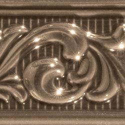 Deluxe | Bronze Fregio | Baldosas de cerámica | Marca Corona