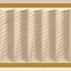 Deluxe | Beige Bordo | Ceramic tiles | Marca Corona