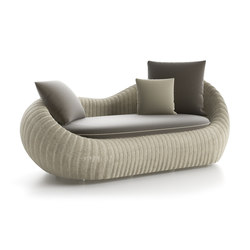Twiga Sofa 2 seats | Canapés | Atmosphera