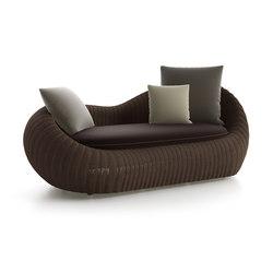 Twiga Sofa 2 seats | Sofas | Atmosphera