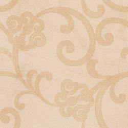 Deluxe | Beige Ramage S/1 | Ceramic tiles | Marca Corona