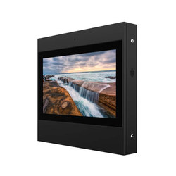 Wall mounted Outdoor Digital Signage | Wand-Info- / Werbedisplays | ProofVision