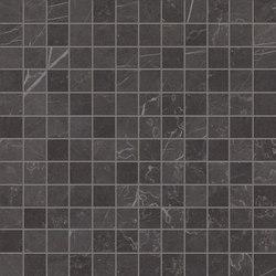 Deluxe | Dark Tess Naturale | Carrelage céramique | Marca Corona