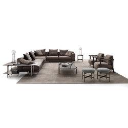 Nevyll | Sofás lounge | DITRE ITALIA