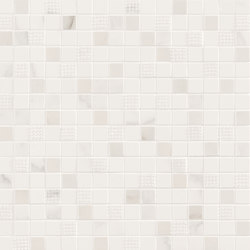 Deluxe | White Tess Riv | Carrelage céramique | Marca Corona