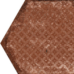 Bricklane | Red Dec.Esa | Tiles | Marca Corona