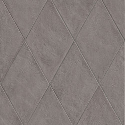 Chalk | Grey Rmb | Ceramic tiles | Marca Corona
