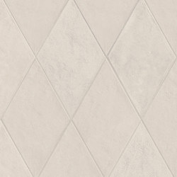 Chalk | White Rmb | Baldosas de cerámica | Marca Corona