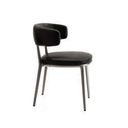 Caratos Chair | Sillas | Maxalto