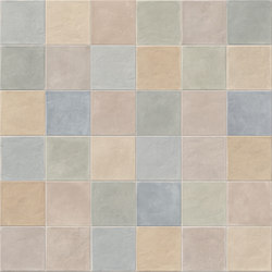 Chalk | Colors 20 | Ceramic tiles | Marca Corona