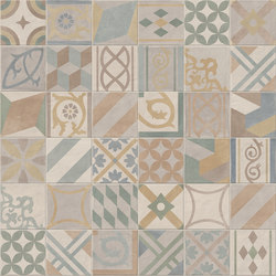 Chalk | Decors 20 | Piastrelle ceramica | Marca Corona
