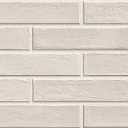 Chalk | White 7,5 | Ceramic tiles | Marca Corona