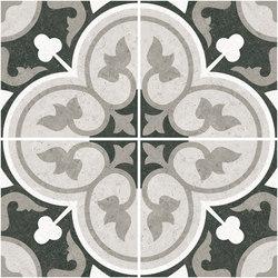 Déco | Tulip | Grigio | Baldosas de cerámica | Novabell