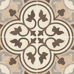 Déco | Tulip | Grigio | Piastrelle ceramica | Novabell