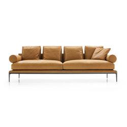 Atoll | Lounge sofas | B&B Italia