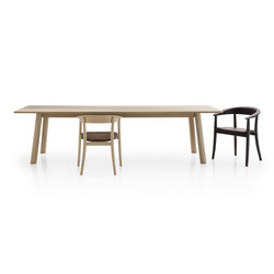 Bull | Dining tables | B&B Italia