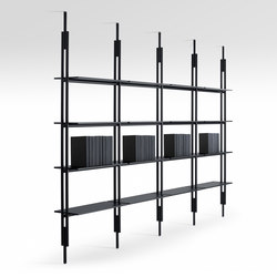 Jack | Office shelving systems | B&B Italia