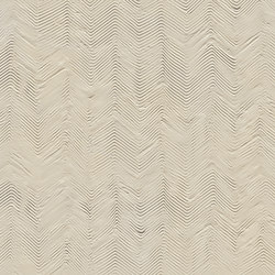 Paris | Amande | Zig-Zag | Ceramic tiles | Novabell