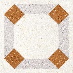 Forme | Anello C | Baldosas de suelo | Marca Corona