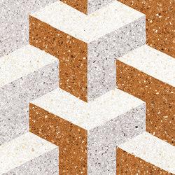 Forme | Gioco C | Carrelage céramique | Marca Corona