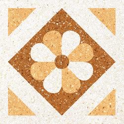 Forme | Fiore C | Piastrelle ceramica | Marca Corona