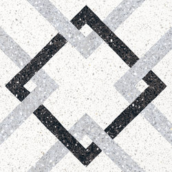 Forme | Quadri F | Baldosas de cerámica | Marca Corona