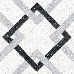 Forme | Quadri F | Carrelage céramique | Marca Corona