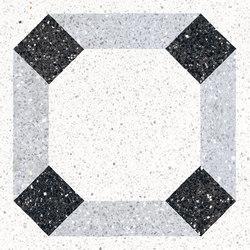 Forme | Anello F | Piastrelle ceramica | Marca Corona
