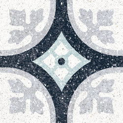Forme | Cerchi F | Piastrelle ceramica | Marca Corona