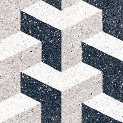 Forme | Gioco F | Carrelage céramique | Marca Corona