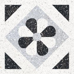 Forme | Fiore F | Baldosas de cerámica | Marca Corona