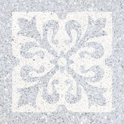 Forme | Stemma F | Piastrelle ceramica | Marca Corona