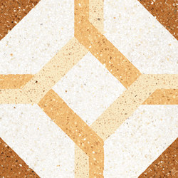 Forme | Treccia C | Carrelage céramique | Marca Corona