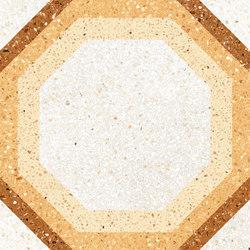 Forme | Ottagono C | Baldosas de cerámica | Marca Corona