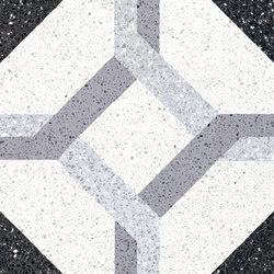 Forme | Treccia F | Piastrelle ceramica | Marca Corona