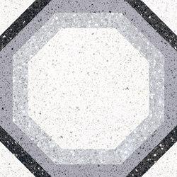 Forme | Ottagono F | Baldosas de cerámica | Marca Corona